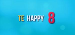 กิจกรรม TE HAPPY ครั้งที่ 8