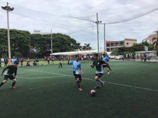 กีฬาฟุตบอลเทคโนคัพ ประจำปี 2563